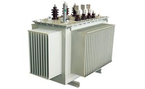 S11、10KV级低损耗电力变压器