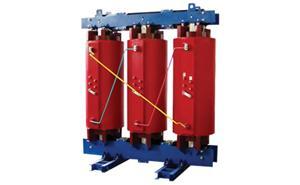35kV级SCB10干式变压器