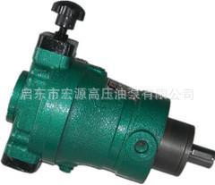LCY14-1B零位对中液动变量柱塞泵
