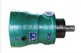 MCY14-1B斜盘式定量柱塞泵/马达